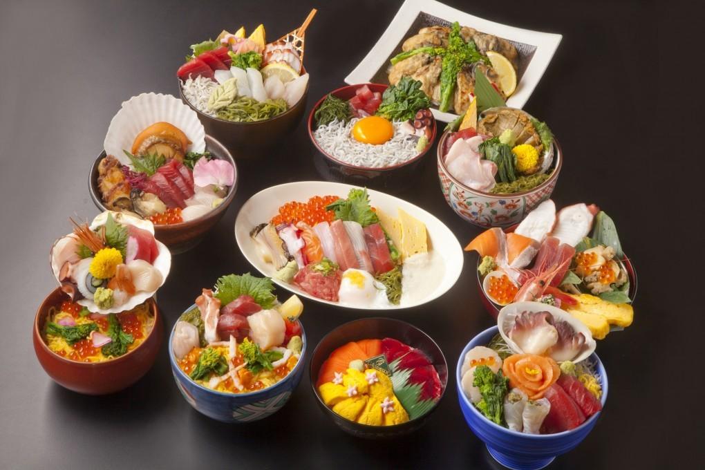 キラキラ春つげ丼2014(集合)Resize