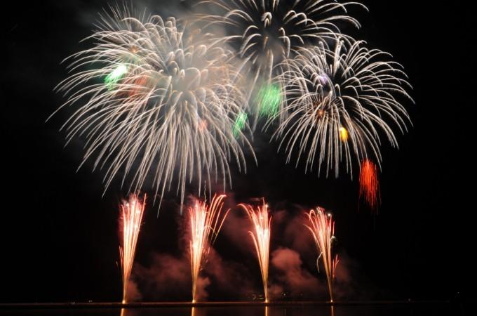 今月25日(土)は『志津川湾夏まつり福興市』が開催!
