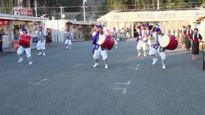 本日9月25日(月)沖縄県糸満市・西崎青年会エイサー演舞がございます!