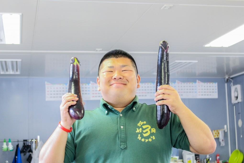 【番外編】南三陸メガナス上陸!