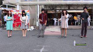 10月3日・東北大学アカペラサークル『五丁目ラジオ』コンサート!!