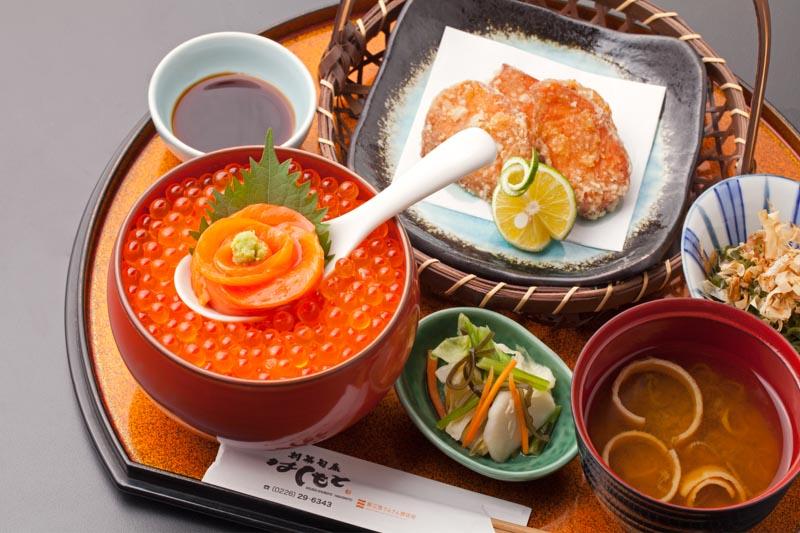 11月25日~12月4日まで『創菜旬魚 はしもと』臨時休業のお知らせ。