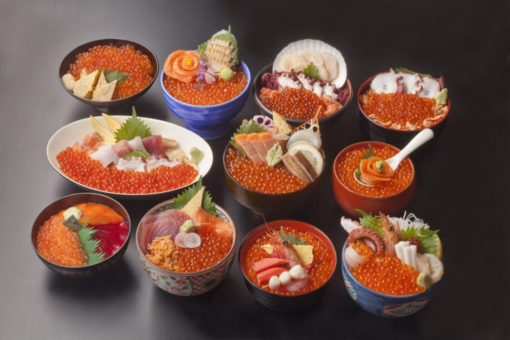 今週末は、キラキラ丼含め合計120食が半額で提供!!