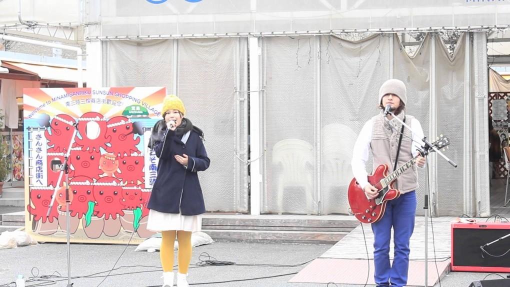 11/08開催!「かけらライオ」さんのライブイベント♪♪