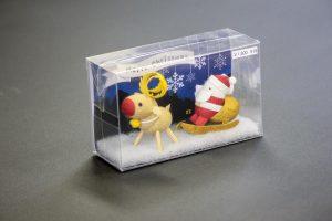 大切な人に、商店街からクリスマス商品のご紹介♪