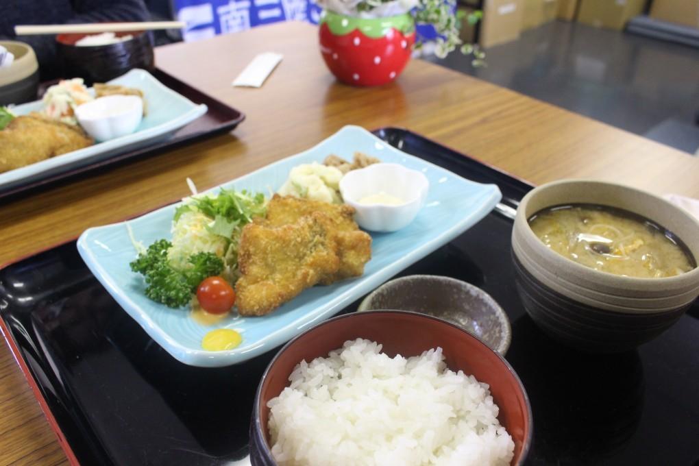 【番外編】志のやの弁当!第二弾!