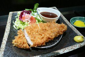 海鮮も美味いが、肉も美味い!『創菜旬魚はしもと』!
