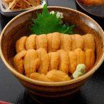 【弁慶鮨】南三陸キラキラうに丼