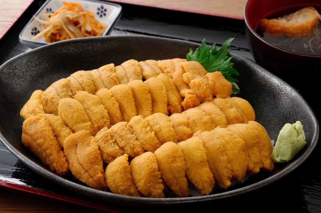 今週のイチ丼「番外編」!弁慶鮨のメガ・めが・MEGA!