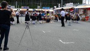 長野県・聖南中学校吹奏楽部の演奏!
