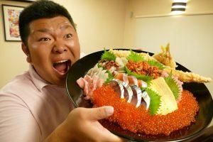 10月30日(日)『第1回メガ盛りキラキラ丼』大食い大会開催!