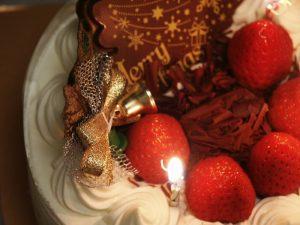 『さんさん商店街 クリスマスケーキ特集』!クリスマスケーキのご予約はお早めに!