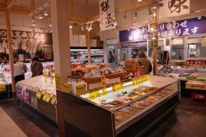 ㊁山内鮮魚店(株)ヤマウチ