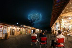 今週末7月27日(土)『志津川湾夏まつり福興市』が開催!さんさん商店街からも花火が見える!?
