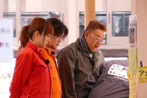 明日1月28日(日)JNN9局ネット特別番組『これが東北魂だ タコ愛』放送!