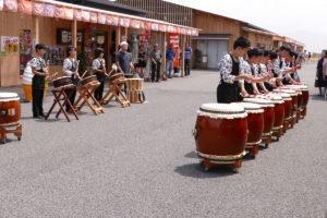 8月5日(日)さんさん商店街で山形県と沖縄県を一度に感じれる1日に!