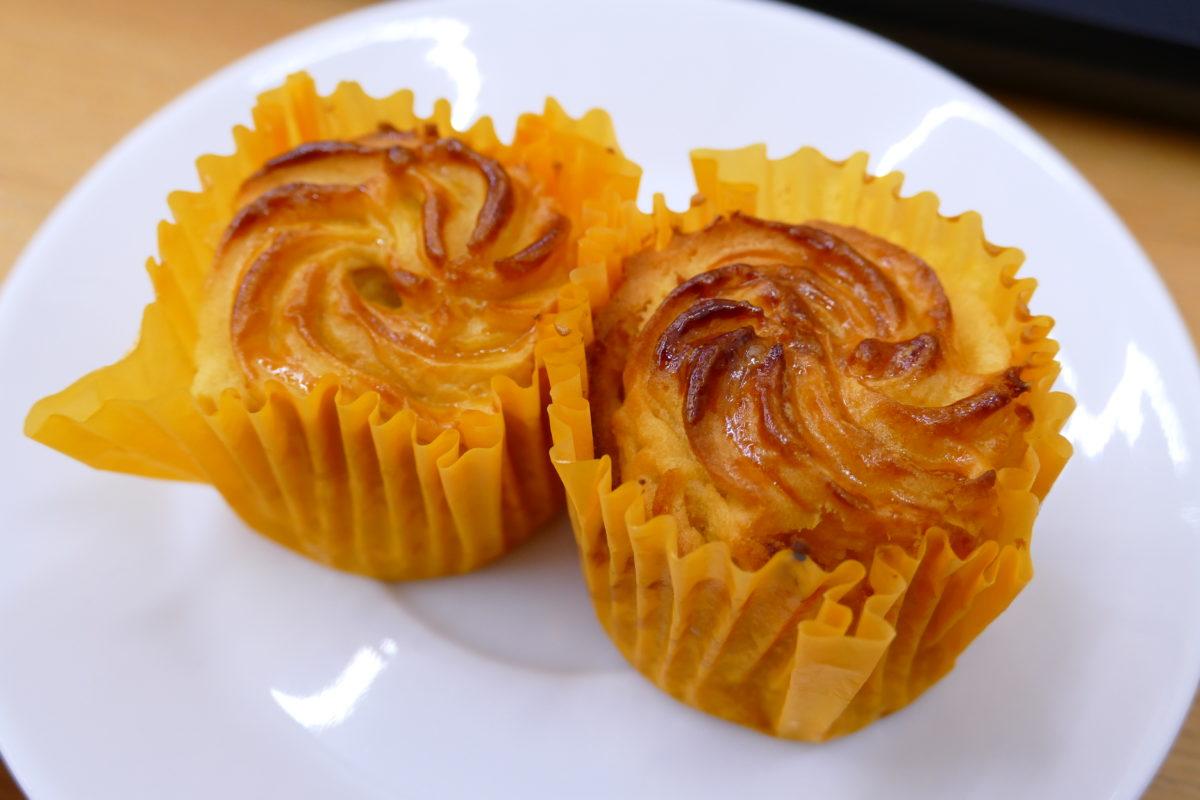 今しか食べられない!オーイング菓子工房 Ryoの期間限定『スイートポテト』!