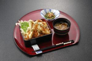 """創菜旬魚 はしもとの""""牡蠣フェスティバル""""熱々メニュー『カキ天重』!"""