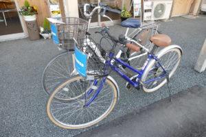 お待たせいたしました!自転車(南三陸レンタサイクル)の貸出を再開いたしました!