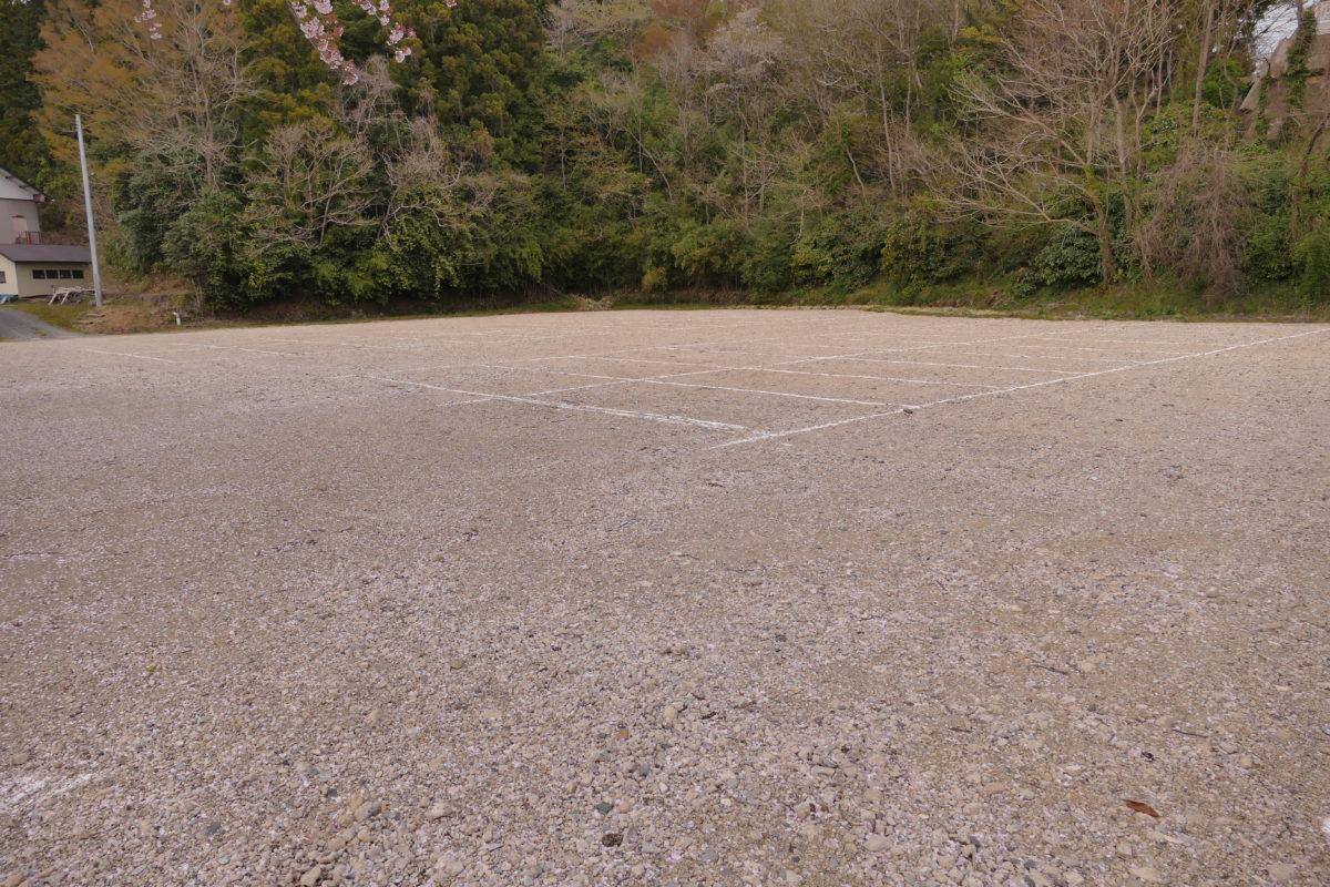 さんさん商店街『お盆期間の臨時駐車場』について!