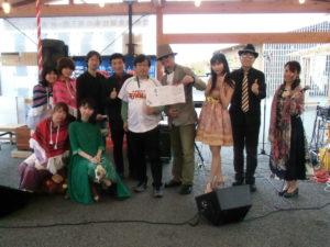 6月22日(土)さんさん商店街で『南三陸台湾まつり』が開催されました!