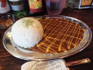 美味しい『カレー』を食べて暑さを吹き飛ばそう!