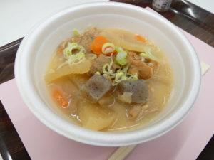 """""""丼専門店 海たろう""""の新商品『もつ煮』!寒い時期にピッタリです!"""