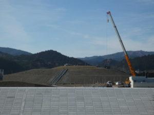 南三陸町震災復興祈念公園が12月17日(火)一部開園いたします!