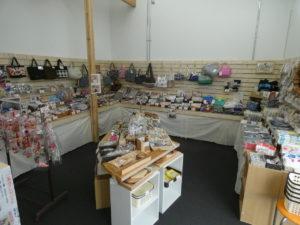 南三陸町観光協会『みなみな屋』がさんさん商店街インフォメーションセンター内に移転オープンしました!