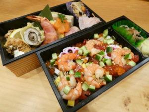 """""""創菜旬魚 はしもと""""『春のお弁当』のご予約を承っております!"""