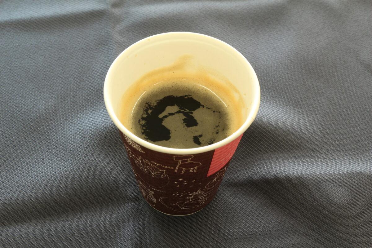 """さんさん市場""""ほっこりこたつフェア""""メニュー『ホットコーヒー』!"""