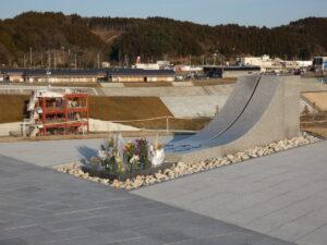 東日本大震災から10年を迎えました。